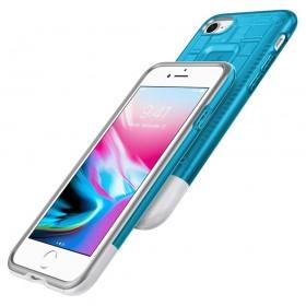SPIGEN CLASSIC C1 IPHONE 7/8 BLUEBERRY