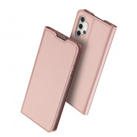 DUXDUCIS SKINPRO GALAXY A32 5G ROSE GOLD