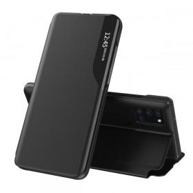 TECH-PROTECT SMART VIEW GALAXY A42 5G BLACK