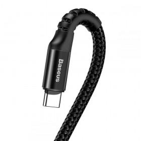KABEL BASEUS FISH AYE USB-C 100CM
