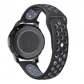 PASEK TECH-PROTECT SOFTBAND SAMSUNG GALAXY WATCH 42MM