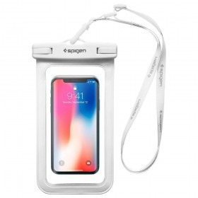 SPIGEN A600 UNIVERSAL WATERPROOF CASE WHITE-129258