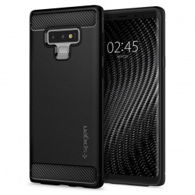 SPIGEN RUGGED ARMOR GALAXY NOTE 9 MATTE BLACK-130151