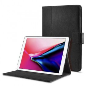 SPIGEN STAND FOLIO IPAD 9.7 2017/2018 BLACK-129264