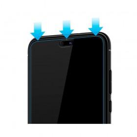 Pokrowiec Slim Up GreenGo Vinci do iPhone 5 czarny-34916