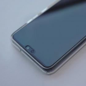 Pokrowiec Slim Up GreenGo Vinci do iPhone 5 czarny