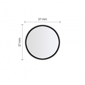 SZKŁO HYBRYDOWE HOFI HYBRID GLASS GALAXY WATCH ACTIVE 2 40MM