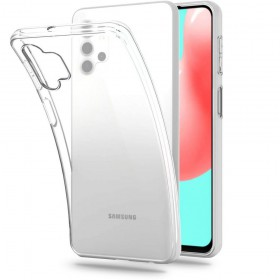 TECH-PROTECT FLEXAIR GALAXY A32 5G CRYSTAL