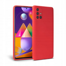TECH-PROTECT ICON GALAXY M31S RED