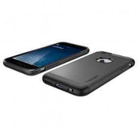 Futerał magnetyczny z klapką do iPhone 5 5S SE