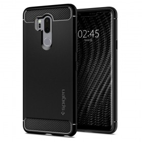 SPIGEN RUGGED ARMOR LG G7 THINQ BLACK-126075