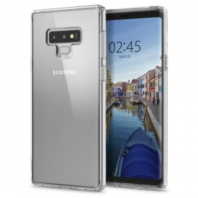 SPIGEN ULTRA HYBRID GALAXY NOTE 9 CRYSTAL CLEAR-130532