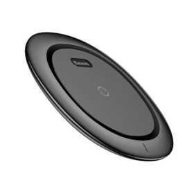 BASEUS UFO WIRELESS CHARGER BLACK-124742