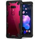 RINGKE FUSION X HTC U12 PLUS BLACK-130254