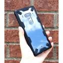RINGKE FUSION X HTC U12 PLUS BLACK-130256