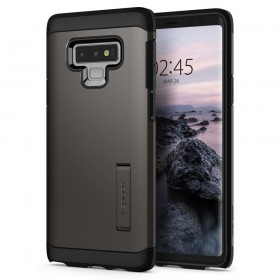 SPIGEN TOUGH ARMOR GALAXY NOTE 9 GUNMETAL-130558