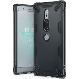 RINGKE AIR X SONY XPERIA XZ2 PREMIUM SMOKE BLACK-131069