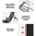 Opaska sportowa Fitbit Alta HR S Black