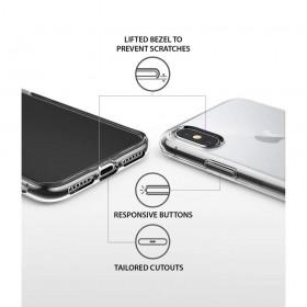 Opaska sportowa Fitbit Charge 2 rozmiar S Teal-Silver