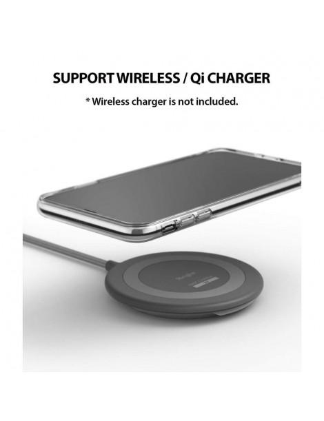 Opaska sportowa Fitbit Charge 2 S Blue-Silver