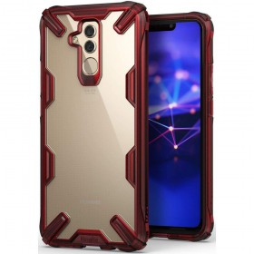 RINGKE FUSION X HUAWEI MATE 20 LITE RUBY RED-136769