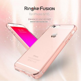 RINGKE FUSION IPHONE 6/6S PLUS (5.5) CRYSTAL VIEW