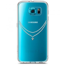 RINGKE FUSION NOBLE GALAXY S6 EDGE NECKLACE-116541