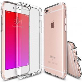 RINGKE AIR IPHONE 6/6S (4.7) CRYSTAL VIEW-116799