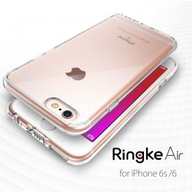 RINGKE AIR IPHONE 6/6S (4.7) CRYSTAL VIEW