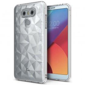 RINGKE PRISM AIR LG G6 CLEAR-119601