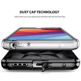 RINGKE PRISM AIR LG G6 CLEAR
