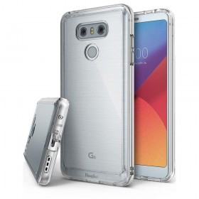 RINGKE FUSION LG G6 CRYSTAL VIEW-119615