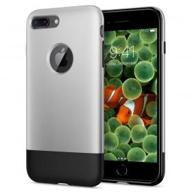 SPIGEN CLASSIC ONE IPHONE 7/8 PLUS ALUMINUM GRAY-130708