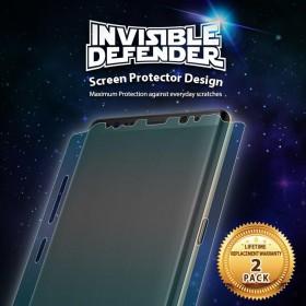 Szkło hartowane 3D z ramką do iPhone 7 iPhone 8