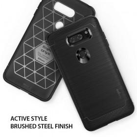 RINGKE ONYX LG V30 BLACK