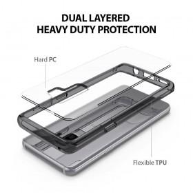 Szkło hartowane 3D z ramką do Samsung A5 2017 A520