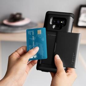 Futerał magnetyczny z klapką do LG G4c Magna