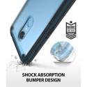 RINGKE FUSION XIAOMI REDMI 5 PLUS SMOKE BLACK-127955