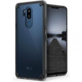 RINGKE FUSION LG G7 THINQ SMOKE BLACK-128648