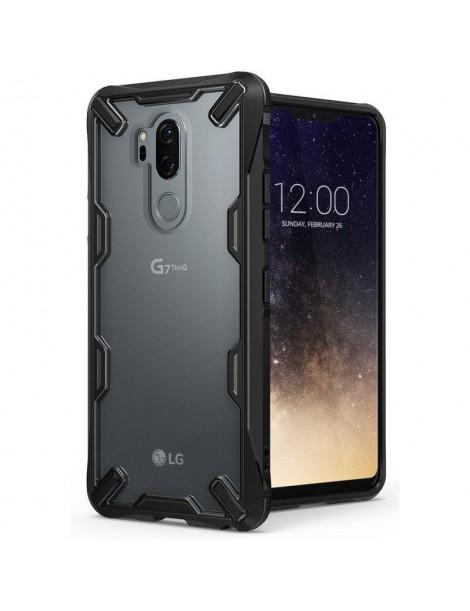 RINGKE FUSION X LG G7 THINQ BLACK-128655