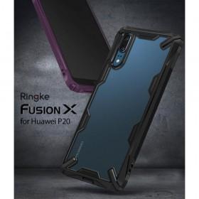 RINGKE FUSION X HUAWEI P20 BLACK