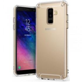 RINGKE FUSION GALAXY A6  PLUS 2018 CLEAR-129417