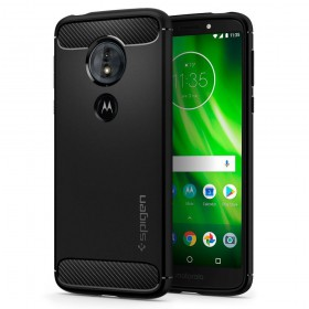SPIGEN RUGGED ARMOR MOTOROLA MOTO G6 PLAY BLACK-187469