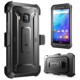 SUPCASE UNICORN BEETLE PRO HTC ONE M9/M9 PRIME CE BLACK
