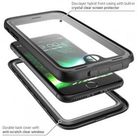 ładowarka sieciowa do iPhone Travel Charger Xqisit 2.4A