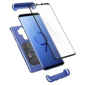 SPIGEN THIN FIT 360 GALAXY S9+ PLUS CORAL BLUE