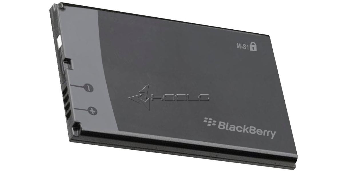 Oryginalna bateria M-S Blackberry BlackBerry 9000 Bold, 9700 Bold, 9780 Bold, Curve 8980