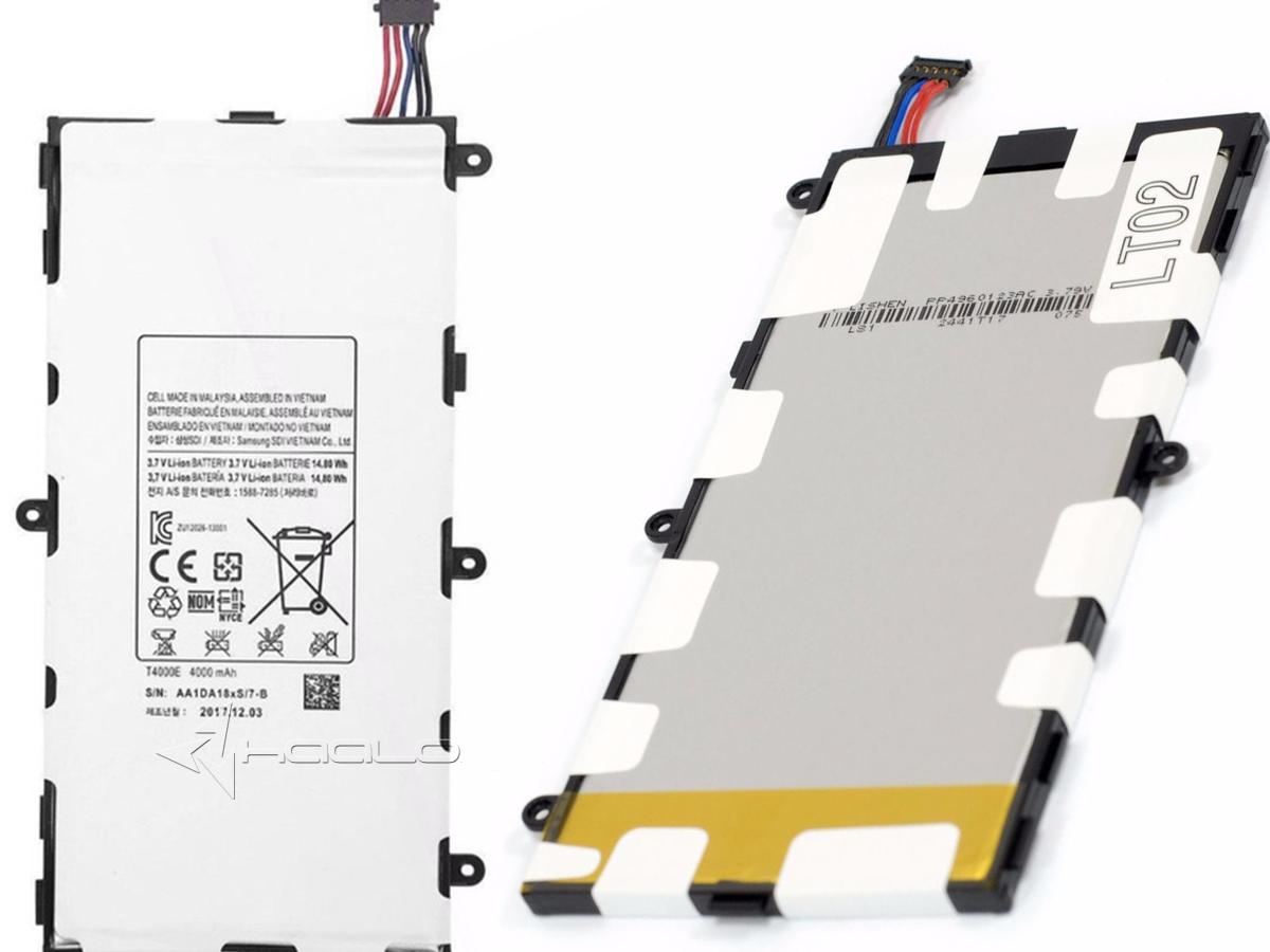 Bateria samsung tab 3 7.0 t210 t215 t4000e