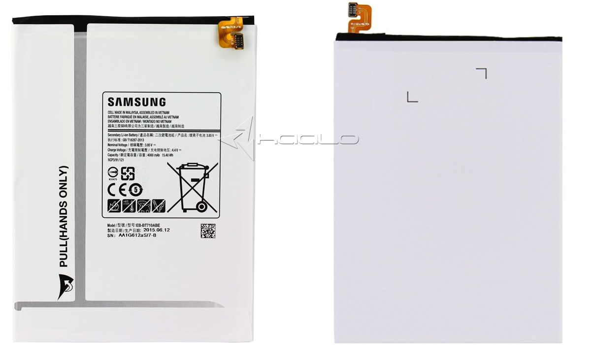 Oryginalna bateria samsung do SAMSUNG GALAXY TAB S2 T710 T715 LTE 8.0 B
