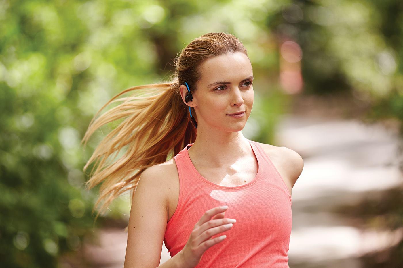 Jabra Sport Pace słuchawki bluetooth słuchawki do biegnia